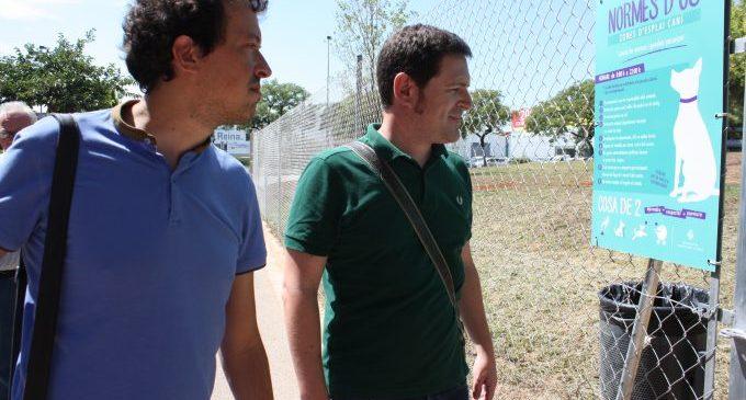 Castelló licita el servei de rescat i adopció d'animals de la via pública durant tres anys