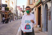 'Sempre al teu costat!': Una campanya per a dinamitzar el comerç local a l'estiu en Castelló