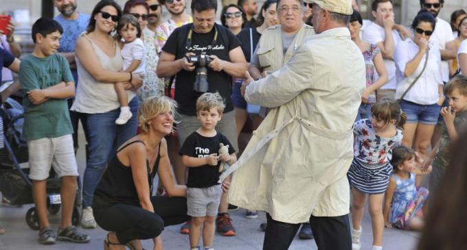 La música, el arte y la ciencia unidas en la agenda cultural de verano de Castelló