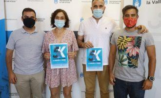 La Vall d'Uixó se prepara para celebrar la III Cursa Nocturna 5k