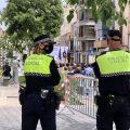 Almassora homenatjarà la societat civil en el Dia de la Policia per la lluita contra la COVID