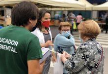 Almassora cuenta con un educador ambiental para mejorar la gestión de residuos