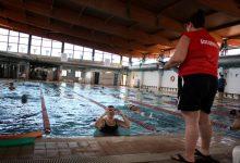 Almassora adjudicarà la setmana que ve la renovació de l'equip de deshumidificació de la piscina municipal