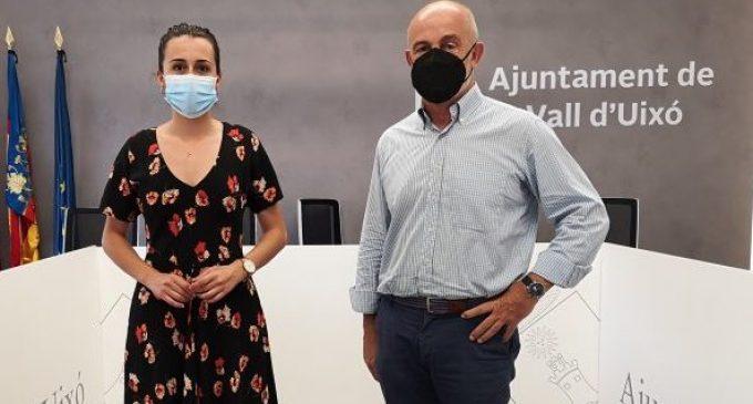La Vall d'Uixó mejora el contrato del Auditorio Municipal y se ahorra 40.000 euros anuales