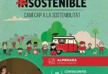 Almenara realitzarà dos tallers per a fomentar el reciclatge i la sostenibilitat a la platja Casablanca