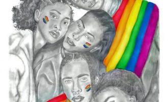 Arranca 'Almenara amb Orgull' para conmemorar el Día Internacional del Orgullo LGTBI