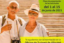 Vila-real facilitarà la sol·licitud de places per al programa de vacances Castelló Sènior