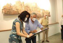 El Museu del Taulell d'Onda suma patrimoni artístic amb dos nous murals ceràmics de Chillida i Barreira