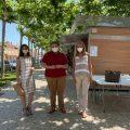 Les reconegudes escriptores Espido Freire i Isabel Sant Sebastià presenten les seues noves obres a Onda