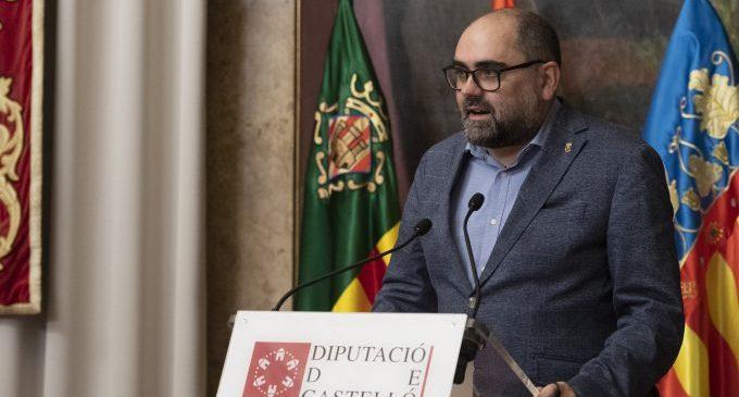 Tots els municipis de la província sol·liciten adherir-se al Pla d'Ocupació de la Diputació