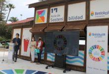 Benicàssim inaugura la seua Aula de Sostenibilitat i Educació Ambiental