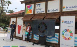 Benicàssim inaugura su Aula de Sostenibilidad y Educación Ambiental