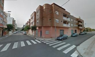 Dos calles del puerto de Borriana cambian su sentido de circulación