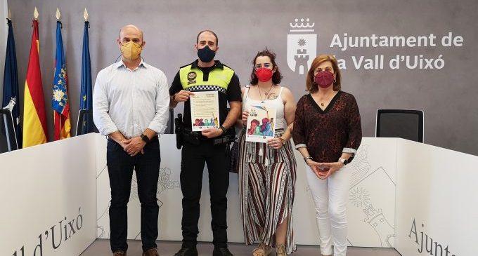 La Vall d'Uixó celebra la I jornada LGTBI #amborgull aquest cap de setmana