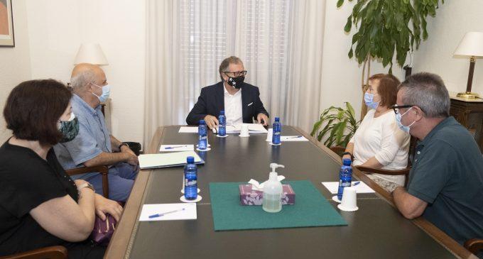 Professionals del CICU consideren que la supressió de la unitat de Castelló anirà en detriment de l'atenció als ciutadans