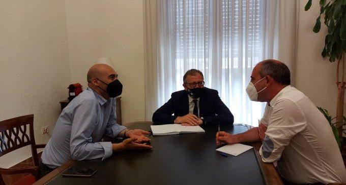 La Diputació de Castelló anima als ajuntaments a incloure a les farmàcies rurals entre els beneficiaris del Pla #ReactivemEmpreses