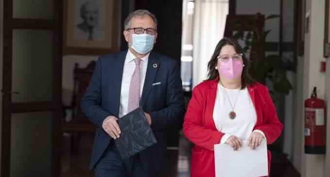 La Diputació secunda amb 90.000 euros a les associacions taurines de la província en 2021