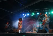 Prop de 600 persones assisteixen a la primera jornada del IX Benicàssim Blues Festival