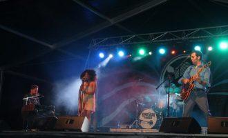 Cerca de 600 personas asisten a la primera jornada del IX Benicàssim Blues Festival