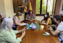 La Diputación apoya al colectivo LGTBI con la aprobación de una declaración institucional en defensa de sus derechos