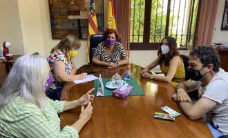 La Diputació dona suport al col·lectiu LGTBI amb l'aprovació d'una declaració institucional en defensa dels seus drets
