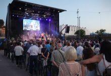 Onda celebra la música amb un emotiu concert de Mocedades