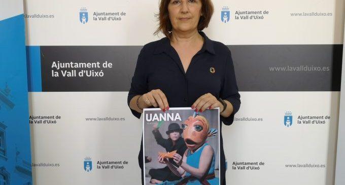 La Vall d'Uixó presenta els 16.000 euros en subvencions per a associacions culturals