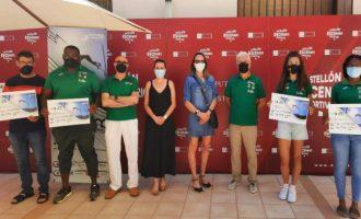 Deportistas nacionales e internacionales participarán en la XVIII edición del Memorial Cansino de atletismo