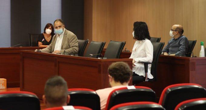 Onda aprueba por unanimidad constituir la primera Entidad de Gestión y Modernización de la provincia