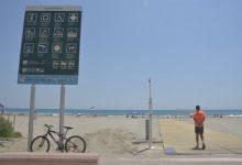 Castelló comptarà amb 17 auxiliars d'informació per protegir les seues platges
