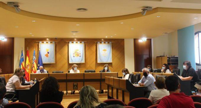 Borriana valora la sentència que inadmet i desestima els recursos contra l'acord transaccional de l'Ajuntament pel projecte del PAI Sant Gregori