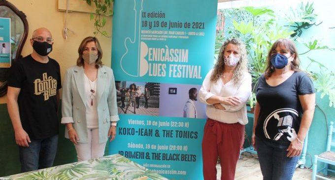 Benicàssim Blues Festival obri la temporada d'estiu