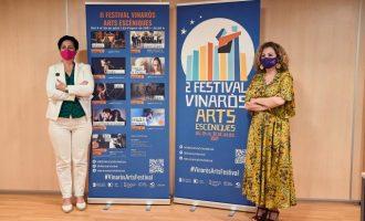 El Festival Vinaròs Arts Escèniques 2021 acogerá espectáculos de gran calidad en julio