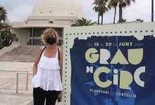 Grau de Circ dona la benvinguda a l'estiu de Castelló amb tres pistes vora mar