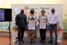 Creu Roja Vila-real implica comerços i hostaleria locals en la I Ruta de l'Or