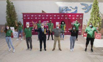 La Diputación de Castelló subvenciona con casi un millón de euros a 35 clubes de élites de la provincia