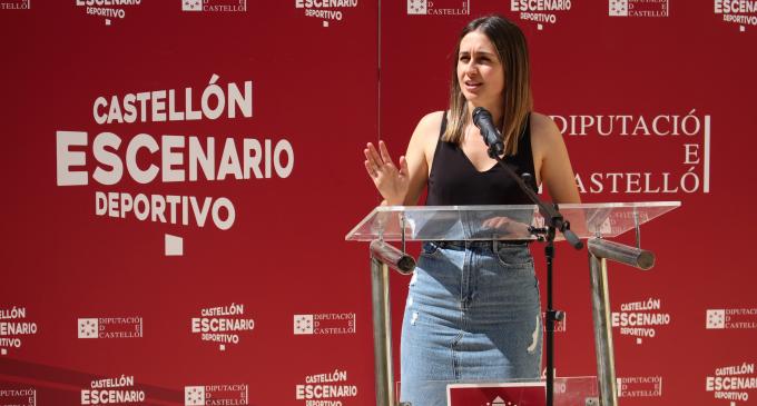 La Diputació de Castelló aprova subvencions per valor de 428.623 euros per a cobrir necessitats de l'esport base