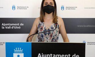 La Vall d'Uixó celebrará el miércoles 16 de junio el pleno del estado de la ciudad