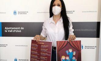 La Vall d'Uixó impulsa el I Festival de Teatre als Barris