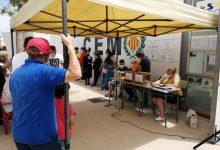 Vila-real recupera els mercats ambulants al centre com a revulsiu econòmic i en condicions de seguretat