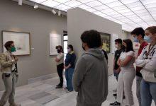 'De Picasso a Barceló' s'acomiada de Benicàssim després de rebre més de 4.000 visites