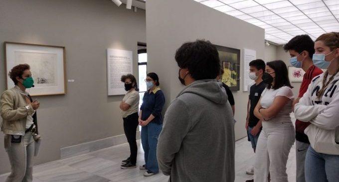 'De Picasso a Barceló' se despide de Benicàssim tras recibir más de 4.000 visitas