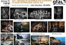 L'irlandés John Sheridan, millor autor del XLIII Concurs de Fotografia d'Almenara- VII Saló Internacional Digital 2021