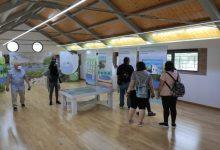 Almenara celebra el Día Mundial del Medio Ambiente con una jornada de puertas abiertas del Aula de la Natura