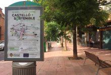 Castelló mostra la petjada verda de la inversió europea en el Dia Mundial del Medi Ambien