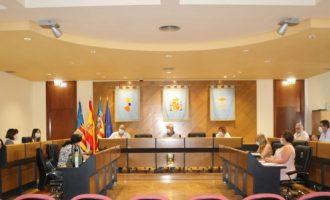 Burriana podría solicitar el 11 de octubre como no lectivo por las Fallas 2021