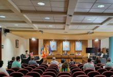 El Consell Social de Borriana es reuneix novament per a donar compte de tot un any d'activitat