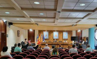 El Consell Social de Borriana se reúne de nuevo para dar cuenta de todo un año de actividad
