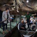 La Vall d'Uixó ampliarà les visites gratis a les Coves de Sant Josep
