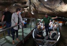 La Vall d'Uixó ampliará las visitas gratis a les Coves de Sant Josep